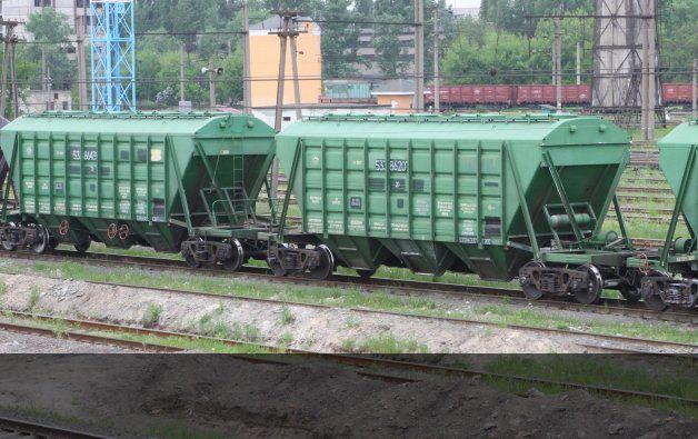 «Укрзалізниця»: 4 пасажирських поїзди затримуються через сходження вантажного вагона наХмельниччині