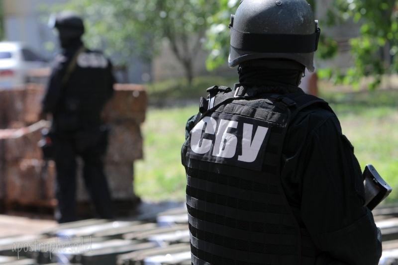 Затриманий СБУ бойовик «ДНР» підтвердив наявність російських офіцерів наДонбасі