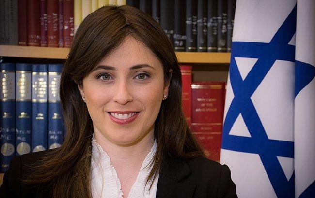 Ізраїль збирається припинити фінансування ООН