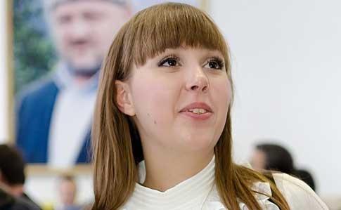 УРосії готуються відповісти навидворення зУкраїни пропагандистки Курбатової