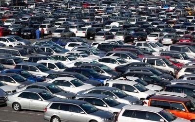 Пільгове розмитнення: за рік спецрежиму українці ввезли 50 тис. автомобілів