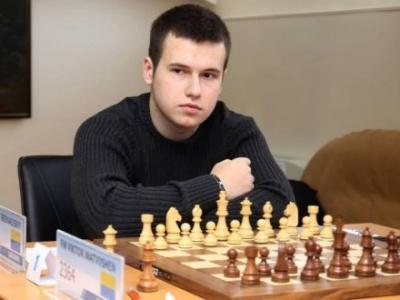 Шахіст з Чернівців потрапив до трійки призерів змагань у Греції