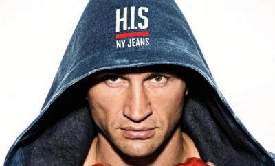 Володимир Кличко заявив про завершення спортивної кар'єри