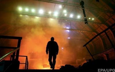 Україна збільшила реалізацію промислової продукції на третину