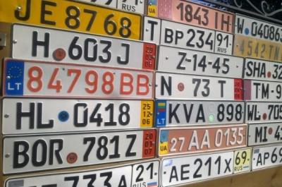 Машины на еврономер начали активно штрафовать. что происходит