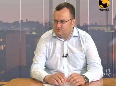 Мер Чернівців не бачить причин скорочувати робочі дні у місті через аномальну спеку