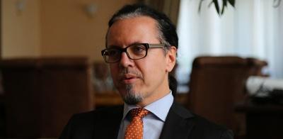 """Генпрокурор просить прем'єра не продовжувати контракт із керівником """"Укрзалізниці"""""""