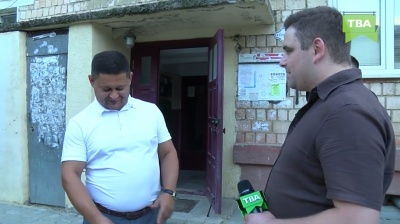 «Он мой сосед». Журналисты выясняли, знают ли черновчане депутата горсовета Грекова (ВИДЕО)