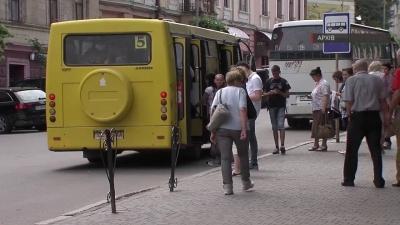 Хто має право на пільговий проїзд у Чернівцях: діють 17 маршрутів і окремі правила перевезення учасників АТО