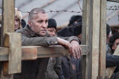 """Сьогодні у Чернівцях можна безкоштовно переглянути українську прем'єру """"Червоний"""""""