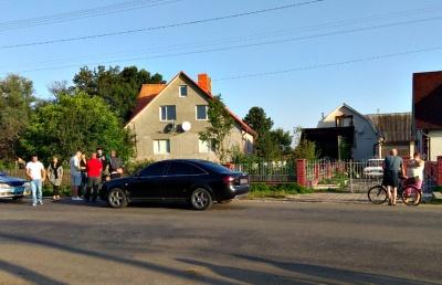 Водій, що збив на смерть чоловіка у Сторожинці, був тверезий, - поліція Буковини