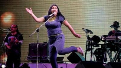 Лоліта розповіла, чому скасувала гастролі в окупованому Криму