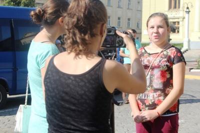 29 дітей з Чернівецької області відправили на відпочинок до Молдови