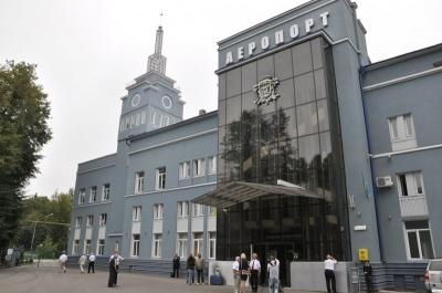 Черновицкий горсовет выделил аэропорту «Черновцы» около 16 млн грн