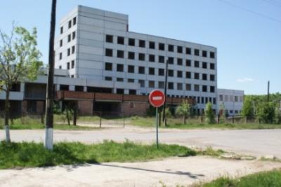 """""""Гравітон"""" береться знайти інвесторів для індустріального парку """"Новодністровськ"""""""