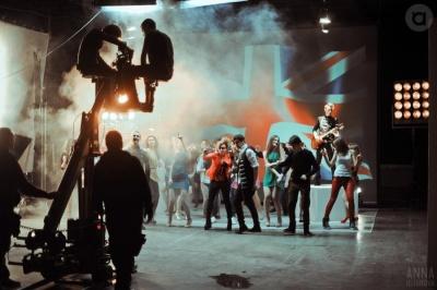 У Чернівцях для зйомок у кліпі відомого артиста шукають акторів