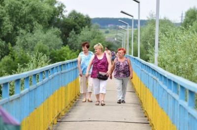 В Івано-Франківську під мостом знайшли вибуховий пристрій