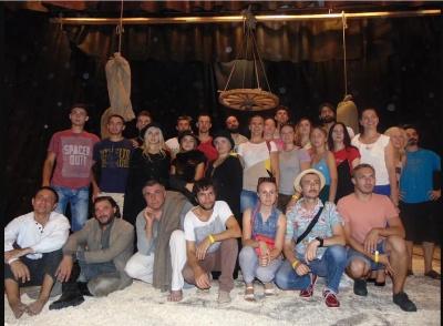 Митці з Києва і Харкова взяли участь у театральному фестивалі на Буковині