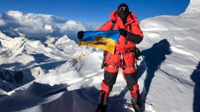 Черновцов рассказал, как покорял самую холодную вершину планеты