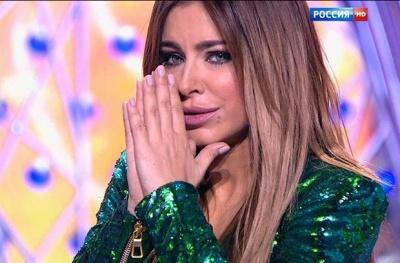 Ані Лорак знову готується зірвати великий куш у Росії, про концерт у Києві ані слова