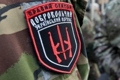 Чернівецька міськрада судиться з «Правим сектором» через борги за оренду приміщення