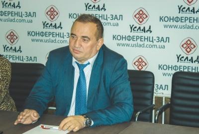 На Буковині керівник Аграрної партії хоче скасувати штраф, який наклали на нього через внесок фірми його дружини