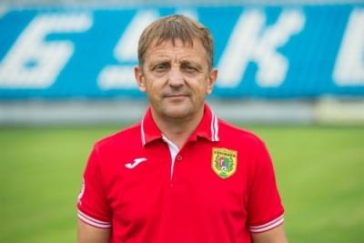 Нам забракло виконавців у лінії атаки, - тренер «Буковини» про нічию у Тернополі