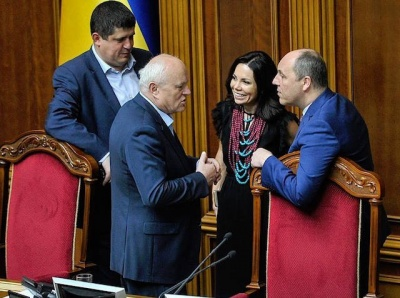 Проти перевиборів Чернівецької міськради у парламенті виступає лише група «Удар», - Бурбак