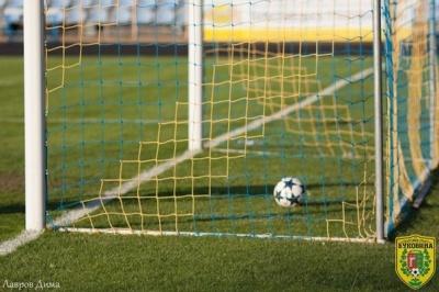 """""""Буковина"""" розгромила аутсайдера, забивши 4 м'ячі"""
