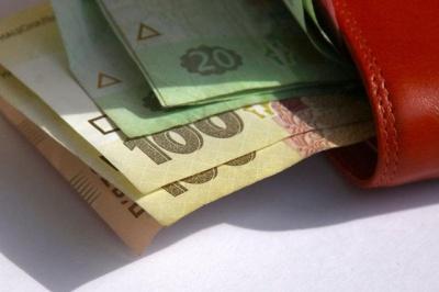 Середня зарплата буковинців зросла до 5845 гривень