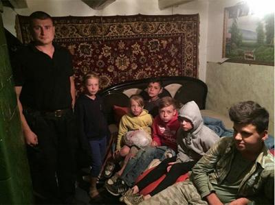 Блукали лісом посеред ночі. Стали відомі деталі зникнення 6 дітей з табору на Буковині