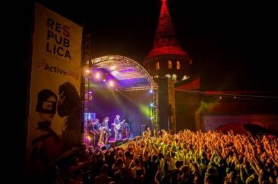 Чернівчани вирушають до Кам'янця-Подільського на атмосферний фестиваль «Respublica»