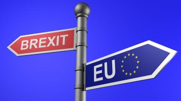 Британія виплатить ЄС 54 млрд євро заBrexit,— ЗМІ