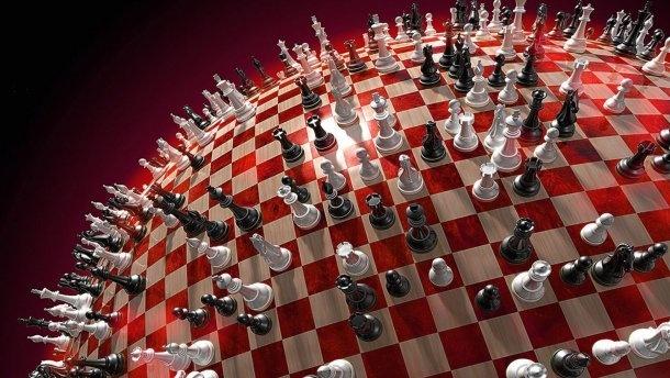 УВеликобританії запропонували мільйон доларів зарозгадку шахової задачі