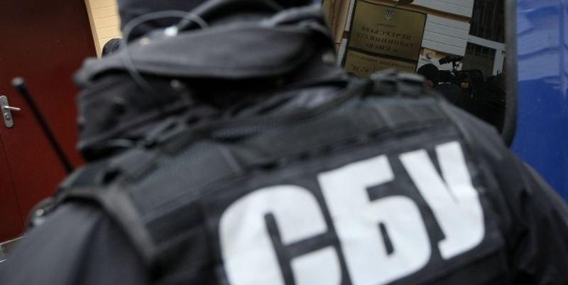 Чиновника-вимагача із «Укрзалізниці» спіймали нахабарі в $ 70 тисяч
