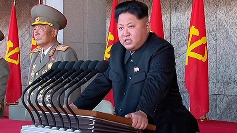 Північнокорейська криза: КНДР погрожує Японії і США
