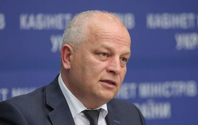 Кубів розкрив деталі «плану Маршалла» для України