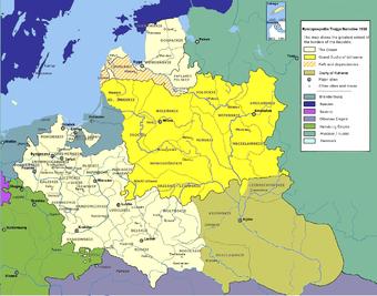 Цей день в історії: договір, що міг назавжди змінити історію України