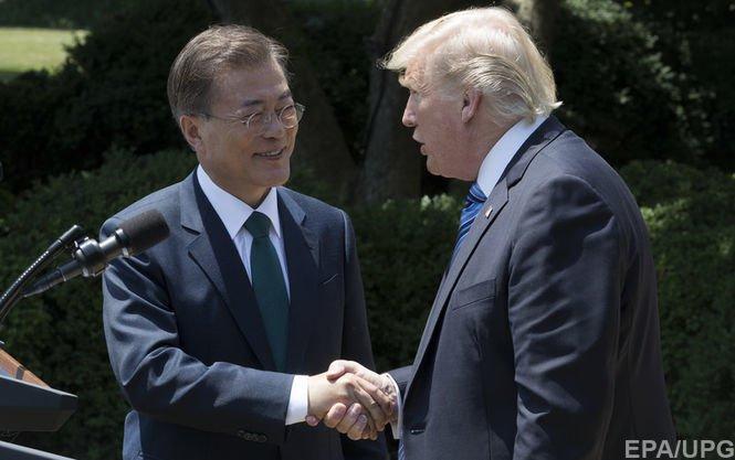 Кім Чен Инозвучив бажання зрівнятися у військовій силі зі США