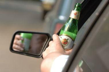 Поліція може отримати право проводити систематичні перевірки водіїв на стан алкогольного сп'яніння