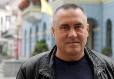 Директор департаменту економіки ОДА Сідляр судиться з Фищуком