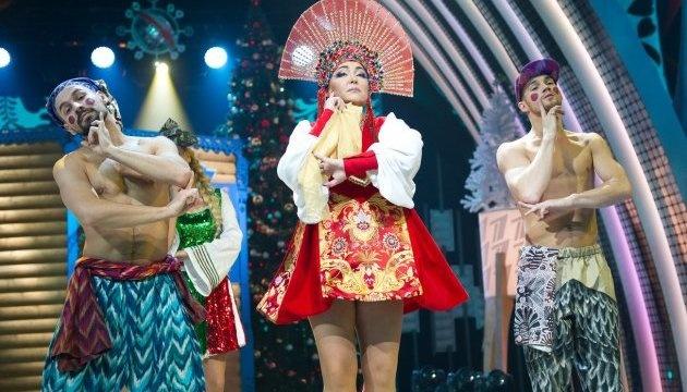 УРаді погодили закон про гастролі російських артистів вУкраїні
