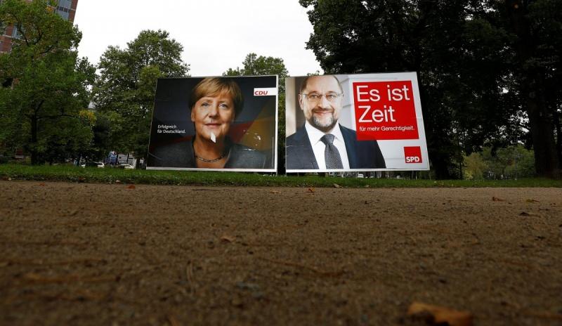 У Німеччині завершено підрахунок голосів: уБундестаг проходять шість партій