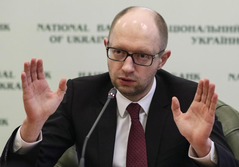 «Чеченець» -Яценюк почав процес проти «кривосуддя» Росії в ЄСПЛ