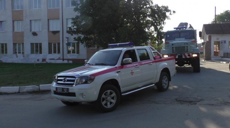 Вибухи наскладі боєприпасів під Вінницею: люди покидають будинки