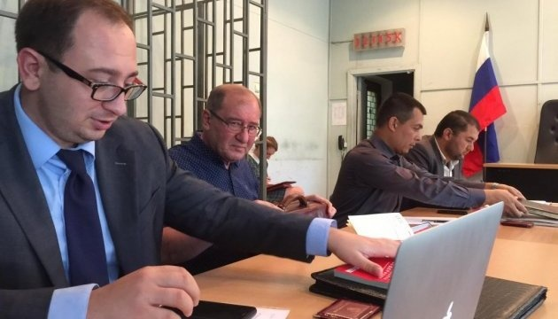 Ільмі Умерова засудили додвох років колонії-поселення