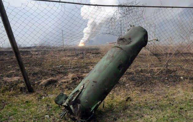 УАвакова вимагають відставки Муженка через вибухи вКалинівці