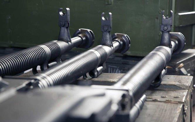 OCCRP: Україна стала посередником між ЄС таАфрикою впостачаннях зброї