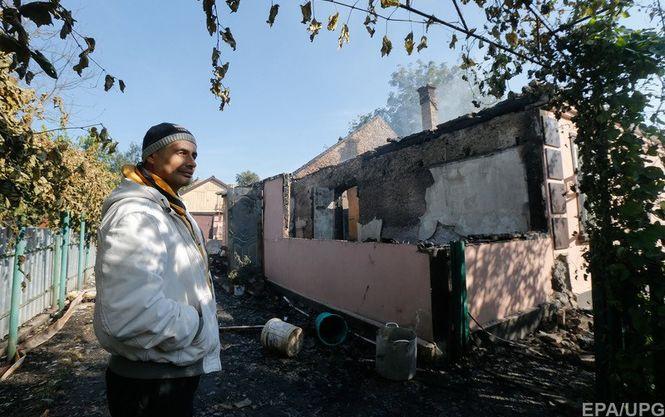 Вибухи під Вінницею: Усі місцеві мешканці повернулися досвоїх домівок