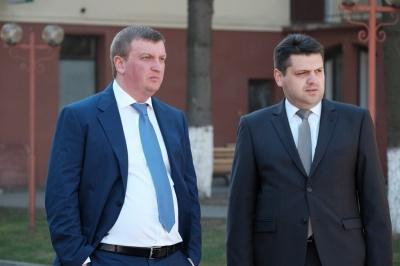 Петренко гордий за свого підлеглого з Чернівців, який може стати суддею Верховного суду